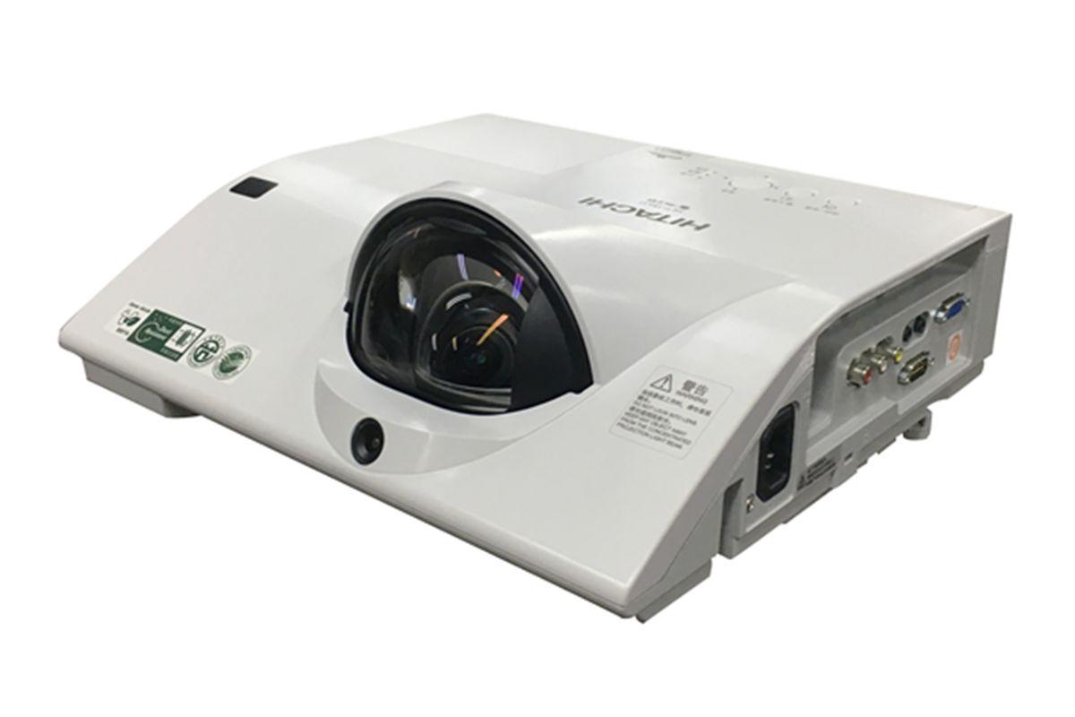 日立投影机HCP-TX633报价