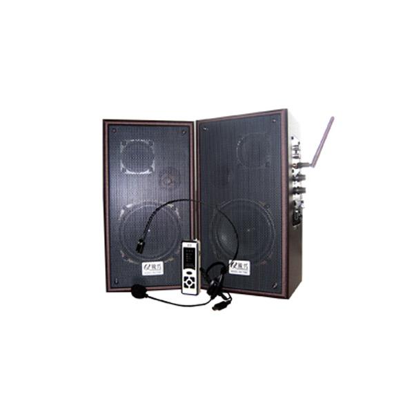 2.4G 无线有源音箱