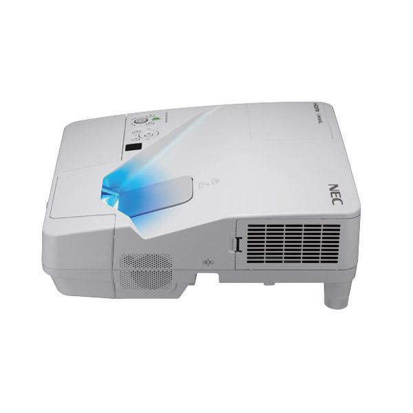 CU4100W NEC投影机报价