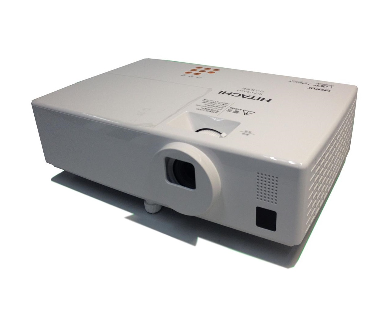 HCP-DRM300日立影机维修