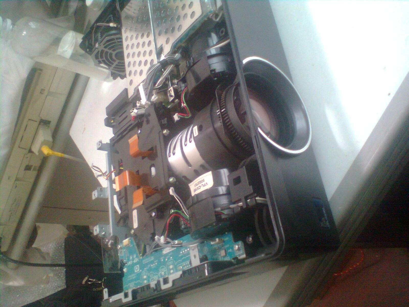 ACER投影机维修