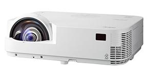 M323HS+ NEC投影机品牌