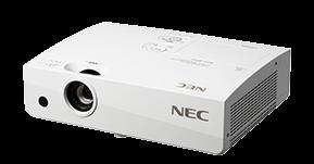 NEC投影机维修CR2276X