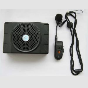 便携无线数字扩音器