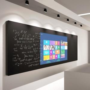 电子黑板--智慧互动黑板